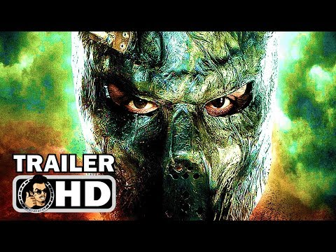 DEATH RACE 4: BEYOND ANARCHY Trailer (2018) Action Movie