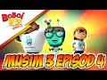 BoBoiBoy Season 3 Episode 4: Kerjasama BuBaDiBaKo