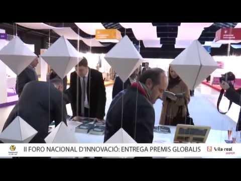 Vila-real celebra el II Fòrum Nacional de la Innovació