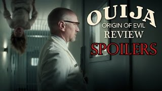 Nonton Ouija 2  Origin Of Evil  2016  Review Spoilers Film Subtitle Indonesia Streaming Movie Download