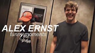 Video Alex Ernst - Funny Moments MP3, 3GP, MP4, WEBM, AVI, FLV Maret 2019