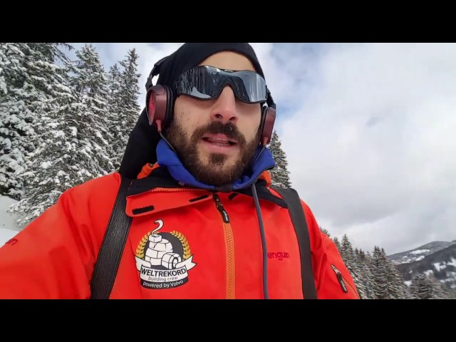 Consigli su come fotografare in montagna - Roberto Zampino dalle alpi svizzere