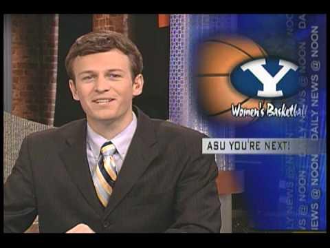 BYU Daily News Blooper Reel Winter 2010 (Part 3 of 3)
