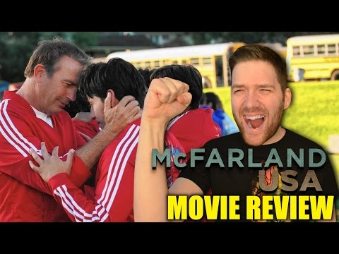McFarland, USA – Movie Review
