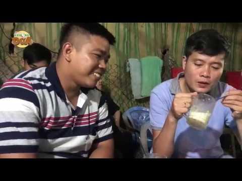 Phúc XO và Tâm xe ôm được Khương Dừa dẫn đi ăn chè miền Tây ở Sài Gòn???!!! - Thời lượng: 17 phút.
