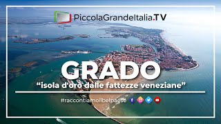 Grado Italy  city photo : Grado - Piccola Grande Italia