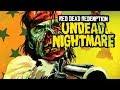 Red Dead Redemption Undead Nightmare Pelicula Completa