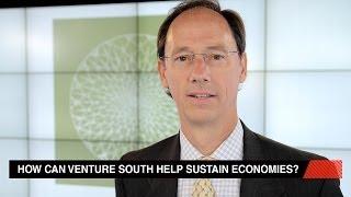 O foco da Venture South