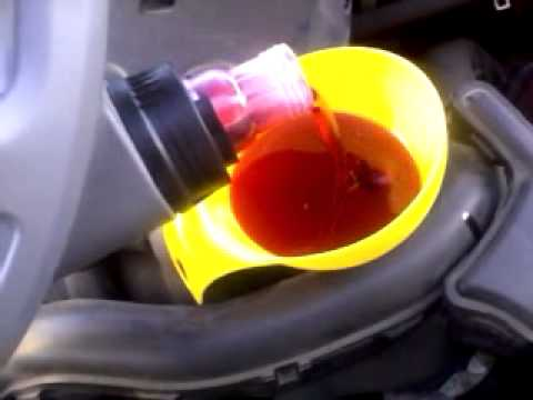 It is essential that the oil in a nissan cvt transmission is changed at the correct interval