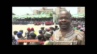 The Chamwada Report 17th July 2016 [Promo] #TheChamwadaReportat1