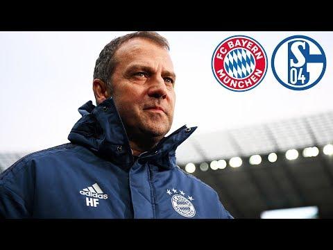 Hansi Flick (FC Bayern München): »Odriozola macht eine ...