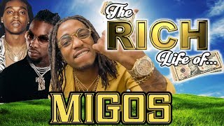 Video MIGOS - The RICH LIFE - Net Worth 2017 S.1 Ep. 4 MP3, 3GP, MP4, WEBM, AVI, FLV Agustus 2018