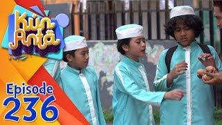 Video Baik  Banget! Trio Asuma Memberikan Telur Mereka Ke Yg Membutuhkan - Kun Anta Eps 236 MP3, 3GP, MP4, WEBM, AVI, FLV Oktober 2018
