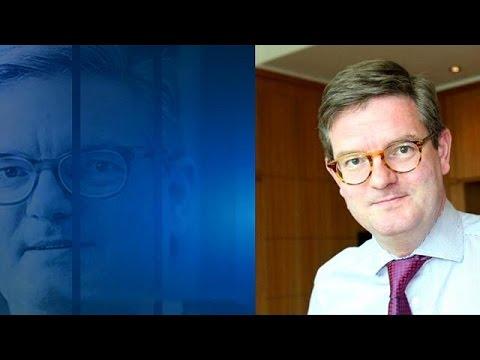Ο Τζούλιαν Κινγκ, η νέα βρετανική πρόταση για τη θέση του Επιτρόπου