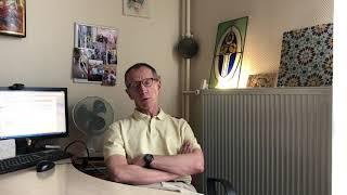 Interview Pr Pierre Fenaux- Président du GFM- Crise Covid 19-Prévention