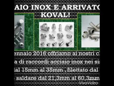 Koval Group: visita il nuovo show room VIDEO | Sant'Omero
