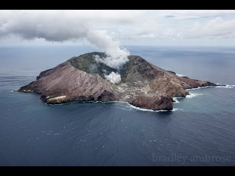 Video - Νέα Ζηλανδία: Κανένα ίχνος ζωής μετά την έκρηξη του ηφαιστείου