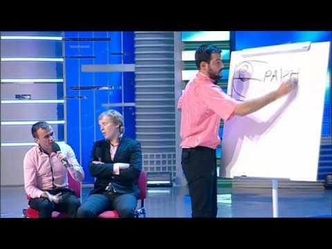Скороход сдает экзамен по физике - DomaVideo.Ru