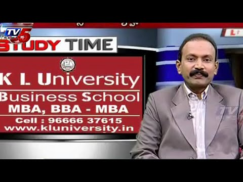 KL University | A Special Business School : TV5 News