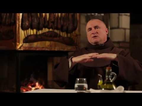 Férfiak klubja – Böjte Csaba, ferences rendi szerzetes