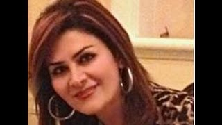Maryam Mohebbiآموزش سکس