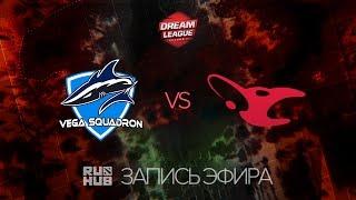 Vega Squadron vs mousesports, DreamLeague Season 7, game 1 [Jam, Inmate]