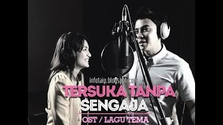 Cerita Kita - Amyra Rosli & Amar Baharin Lirik (OST Drama Tersuka Tanpa Sengaja ) Video