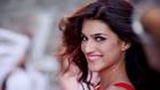 Dialogue Promo 3 - Love Story - Heropanti