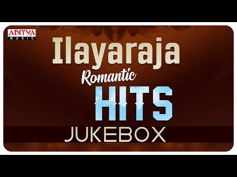 Ilayaraja (ఇళయరాజా ) Movies || Romantic Hit Songs || Valentine Special