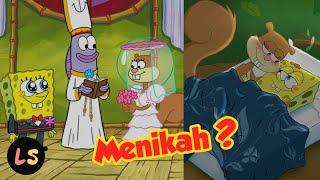 Video Spongebob dan Sandy Menikah? 1 10 Fakta Serial Spongebob Squarepants MP3, 3GP, MP4, WEBM, AVI, FLV April 2019