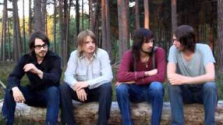 Saracuse (Early Kasabian) - Excuse To Get Wasted (A Recreational Terrorist)