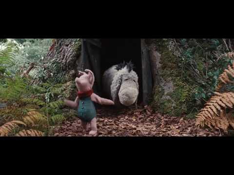 Christopher Robin/Best scene/Marc Forster/Ewan McGregor/Hayley Atwell/Bronte Carmichael