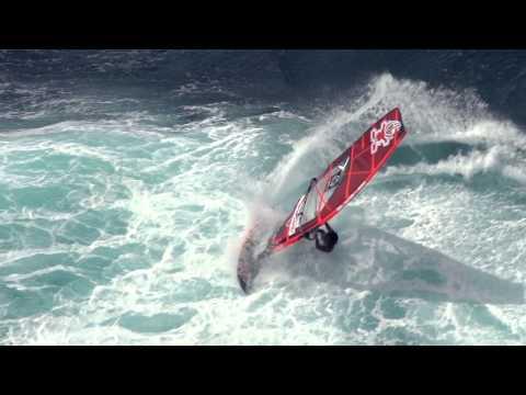 Starboard 2014 Kode Action Video