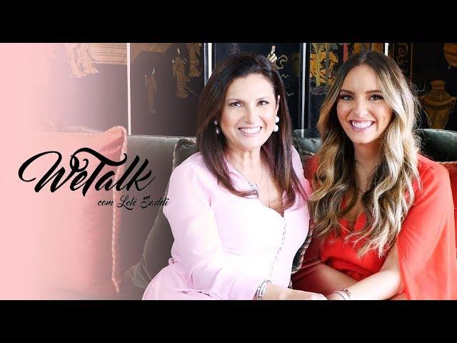 Especial dia das mães: Lelê Saddi e Cristiane Lotaif - Lelê Saddi