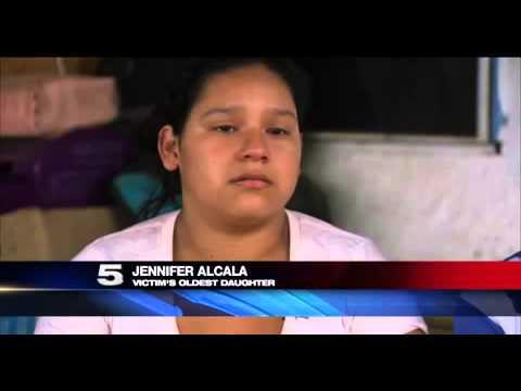 Hondureño es acusado de asesinar a su novia en EE.UU.