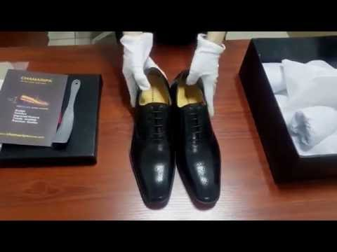 Height Increasing Elevator Shoes | High Heel Formal Shoes For men | Taller Shoes --Chamaripa