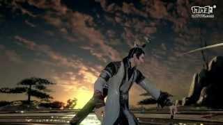 Видео к игре Moonlight Blade из публикации: ОБТ трейлер Moonlight Blade