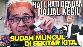 Video Ceramah Tentang DAJJAL, Ustadz Adi Hidayat Sindir METRO TV MP3, 3GP, MP4, WEBM, AVI, FLV Juni 2018