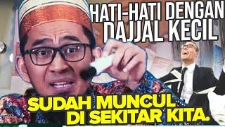 Video Ceramah Tentang DAJJAL, Ustadz Adi Hidayat Sindir METRO TV MP3, 3GP, MP4, WEBM, AVI, FLV Oktober 2018