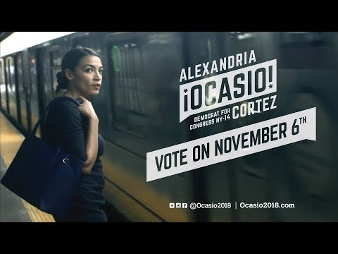 Excited For Alexandria Ocasio Cortez Rickmccharles Com