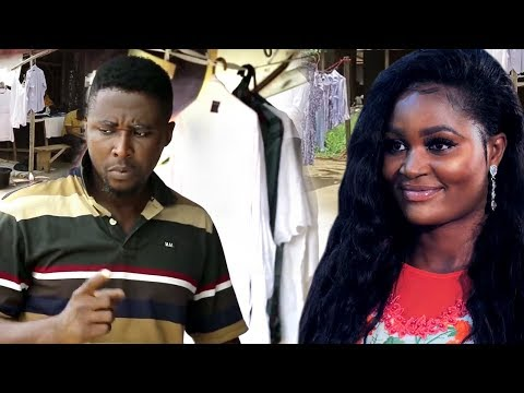 The Princess & The Dry Cleaner Season 1&2 - Onny Micheal & Chizzy Alichi 2019 Latest Nigerian Movie