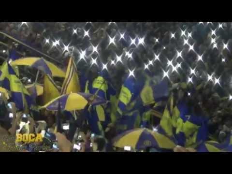 Video - A Boca Juniors yo lo sigo a donde va / BOCA CAMPEÓN 2015 - La 12 - Boca Juniors - Argentina