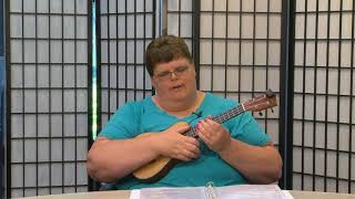Cape Cod Ukulele Club On Local Harwich Cable Channel.