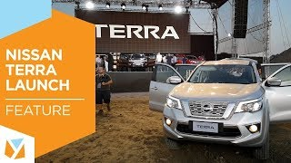 Video Nissan Terra First look - All variants MP3, 3GP, MP4, WEBM, AVI, FLV Desember 2018