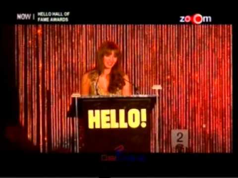 1263 Zoom TV Hello Hall Of Fame Awards 23 Dec 2012 23sec Adi Godrej   Businessman Of The Year 2012