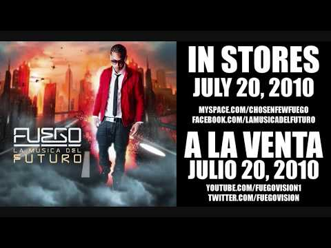 Video Fuego - Una Vaina Loca (Hold yuh) [Official Audio] download in MP3, 3GP, MP4, WEBM, AVI, FLV January 2017