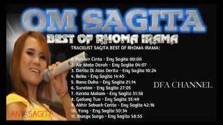 Video Full Album SAGITA Terbaru 2016  ( Best Of The Best Rhoma Irama ) MP3, 3GP, MP4, WEBM, AVI, FLV Juli 2018