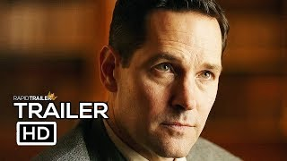 Video THE CATCHER WAS A SPY Official Trailer (2018) Paul Rudd, Guy Pearce Movie HD MP3, 3GP, MP4, WEBM, AVI, FLV Januari 2019
