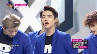 Download Video 【TVPP】EXO - CALL ME BABY, 엑소 - 콜 미 베이비 @ Comeback Stage, Show Music core Live MP3 3GP MP4