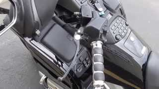 6. 2006 Honda Gold Wing Premium Audio